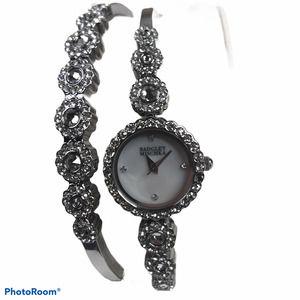 Badgley Mischka Bracelet and Watch NWT